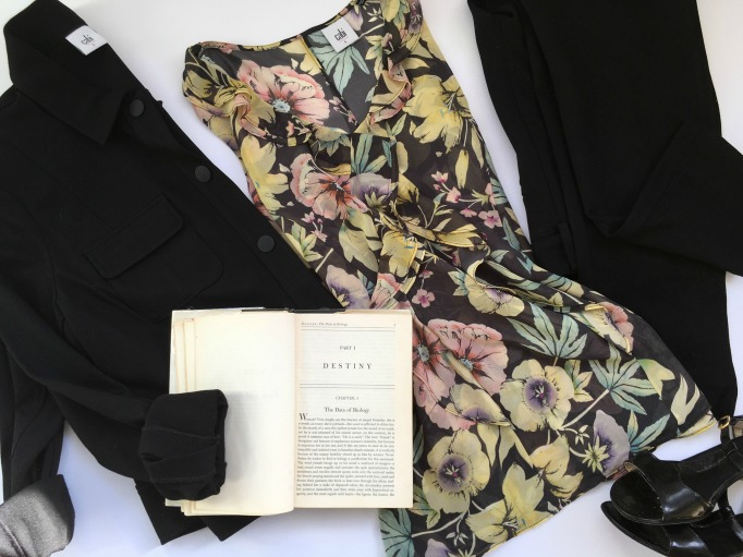 flowered-blouse