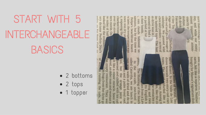 start with 5 interchangeable basics (2)